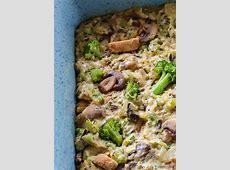 chicken and cream of mushroom recipes
