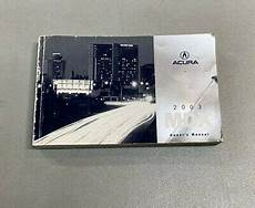 all car manuals free 2003 acura mdx regenerative braking acura mdx 2003 owner s manual book owners guide 31s3v620 ebay