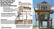 hurricane proof house plans ferrocement hurricane resistant concrete home modular