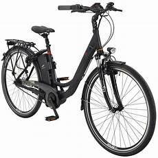 Prophete E Bike City Damen 187 Navigator 7 8 171 28 Zoll 7