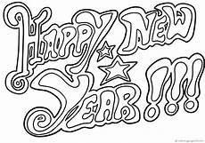 Neujahr Malvorlagen Xl Neujahr 30 Malvorlagen Xl