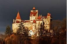 Transsilvanien Schloss Dracula - dracula s castle bran castle second link inside castleporn