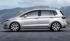 2016 Volkswagen Golf Vii Sportsvan Pictures Information