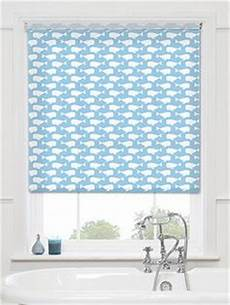 Bathroom Blinds Fish Pattern by Blinds 2go On
