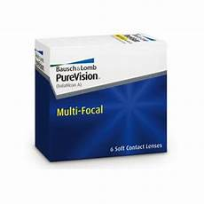 bausch lomb purevision multifocal kontaktne leće