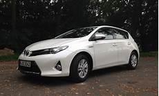 Toyota Auris Hybrid Verbrauch - toyota auris hybrid im test nachfolger in den