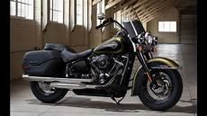 2018 Harley Davidson Softail Heritage Classic