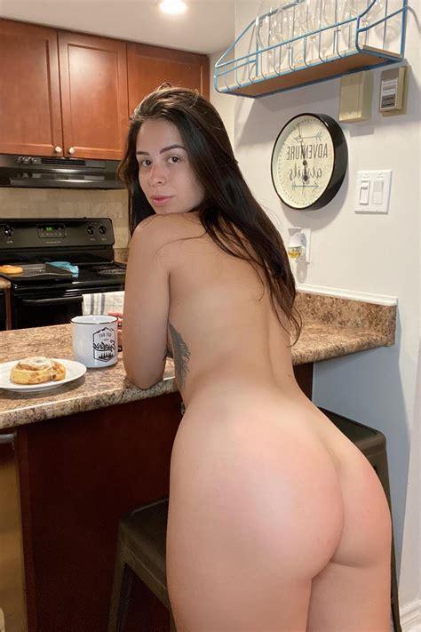 Naked Girl Morning