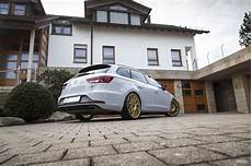 kw ddc play coilover kits for seat st cupra 280