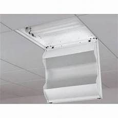 philips day brite 2stg232 d unv 1 2 ebsd softrace 2 light grid ceiling t8 fluorescent