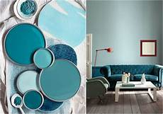 les couleurs d ambiance et psychologie le bleu simon