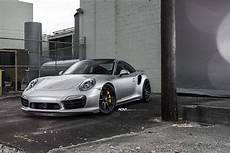 porsche turbo felgen porsche 911 turbo s serving well done wheels on a silver