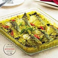Resep Pinggan Ikan Gindara