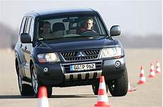 Mitsubishi Pajero V60 Technische Daten Zu Allen