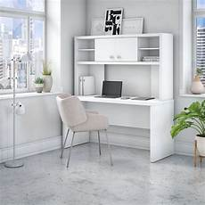 kathy ireland home office furniture kathy ireland office echo 60w credenza desk with hutch