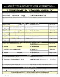bill of sale form florida workers compensation system