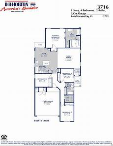 dr horton house plans dr horton sandoval floor plan