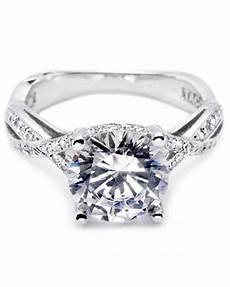 tacori wedding rings tacori engagement ring martha stewart weddings