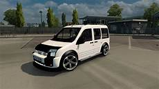 ford tourneo connect v1 0 car mod truck simulator 2