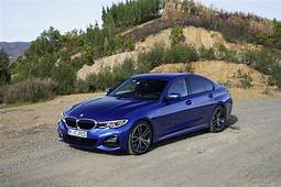 New BMW 3 Series Priced In Singapore From S$217k With COE