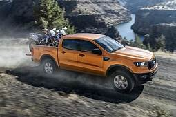 2019 Ford Ranger Available In 8 Different Colors Loves