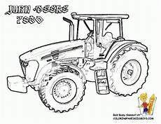 Malvorlagen Traktor Deere Traktor Ausmalbilder Deere Das Beste Deere