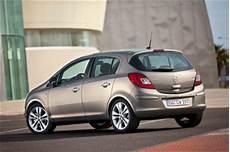 Fiche Technique Opel Corsa Iv 1 2 Twinport 85ch Graphite