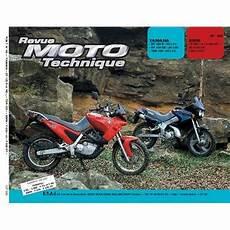 Revue Moto Technique 96 5 Yamaha Dt 125 R Re Tdr Bmw F650