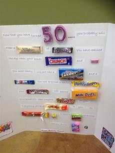 Geldgeschenke 50 Geburtstag - 50th birthday gift gift ideas