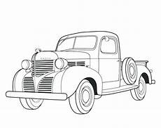 Ausmalbilder Lkw Semi Truck Coloring Pages At Getcolorings Free