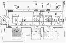 Type Of Electrical Plan by Indoor Substation Typical Layout In 2019 Design
