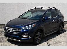 Quick Spin: 2017 Hyundai Santa Fe Sport 2.0T Ultimate