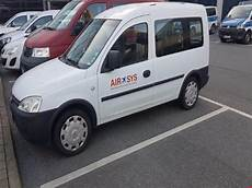 Used Opel Combo C Cng Mehrzweckfahrzeug For Sale