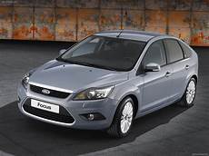 ford focus eu 2008 picture 10 of 29