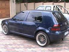 2000 Volkswagen Golf 4 Gti Auto For Sale On Auto Trader