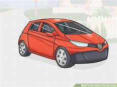 3 ways to get cheap car insurance wikihow