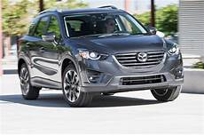 2016 Mazda Cx 5 Grand Touring Awd Test Review