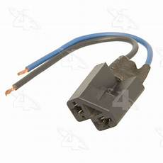 oe replacement for 1984 1989 dodge w100 a c compressor wiring harness custom walmart