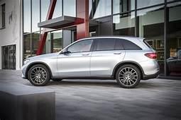 2016 Mercedes Benz GLC Class Review Ratings Specs