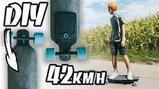 elektro longboard diy so baust du ein longboard inkl