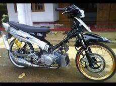 Modif Fiz R by Motor Trend Modifikasi Modifikasi Motor Yamaha Fiz