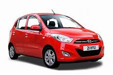 Hyundai I10 Micro Car 2010 2013 Review Carbuyer