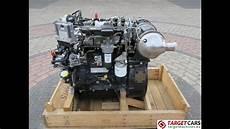 775618 Perkins 854e E34ta Diesel 4 Cylinder Engine 62kw