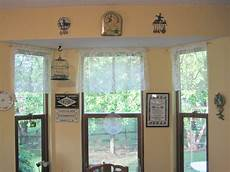 Kitchen Curtains For Bay Windows by Curtains For Kitchen Bay Windows Mystical Designs And Tags