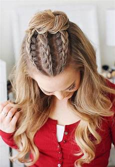 57 amazing braided hairstyles for long hair for every occasion glowsly