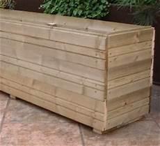 jardiniere haute bois fabriquer des jardini 232 res en bois pour les nuls vialbost