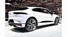 jaguar i pace 100 électrique jaguar i pace can charge at 100 kw after update