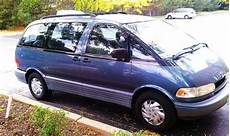 automobile air conditioning repair 1992 toyota previa spare parts catalogs 1992 toyota previa minivan with 331 000 miles many new parts daily driver classic toyota