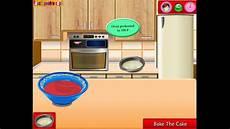 jocuri de gatit pentru copii pregătim un tort gustos