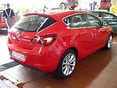 Opel Astra J 2 0 Cdti 160 Ps Automatik